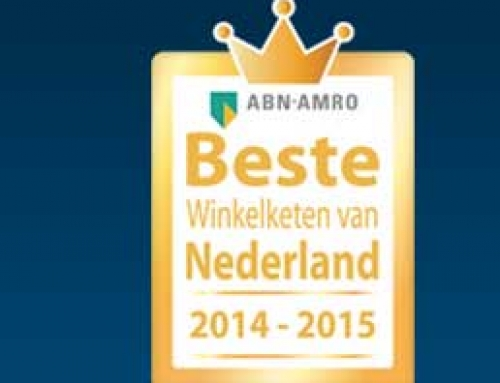 Beste winkelketen van Nederland