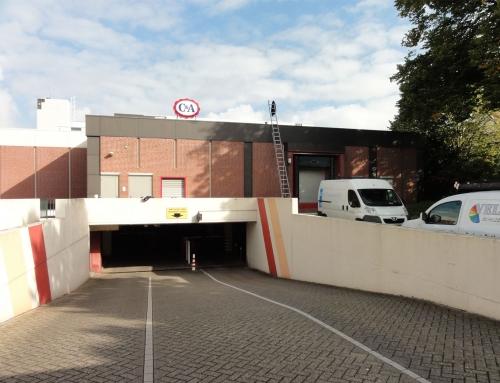 Revitalisering nieuwe brink 10 em 10A, Bussum.