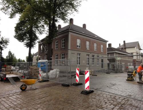 Markt 2 Sint Oedenrode Monumentaal Rijksmonument